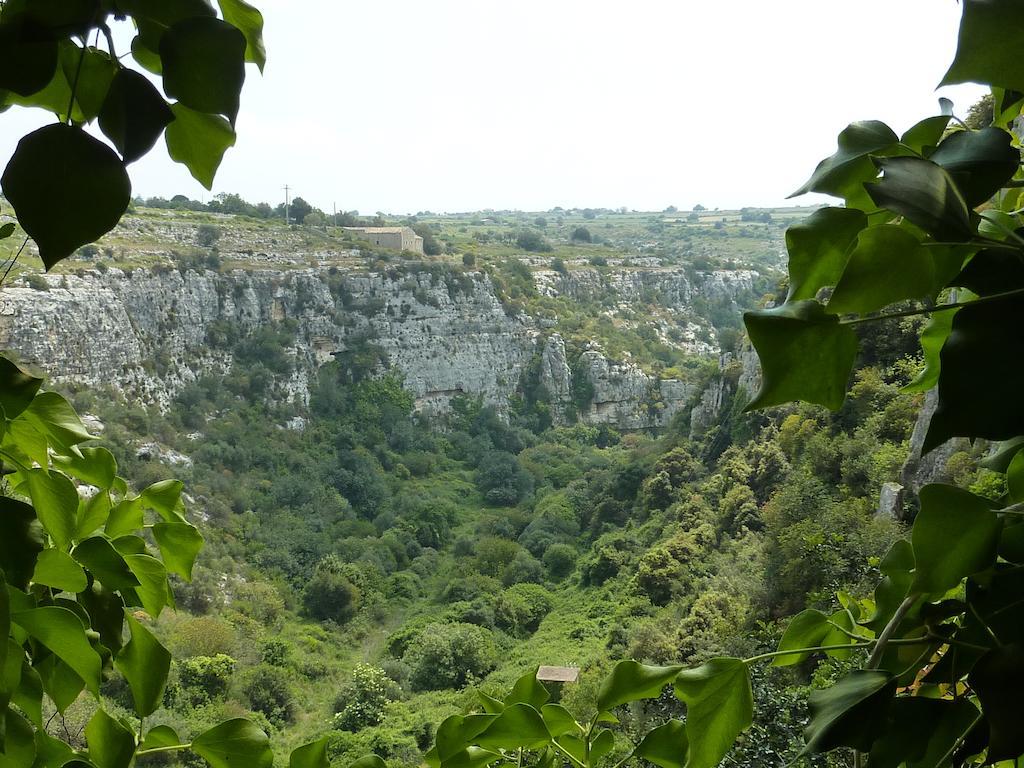 Agriturismo Oasi di Cava Ispica